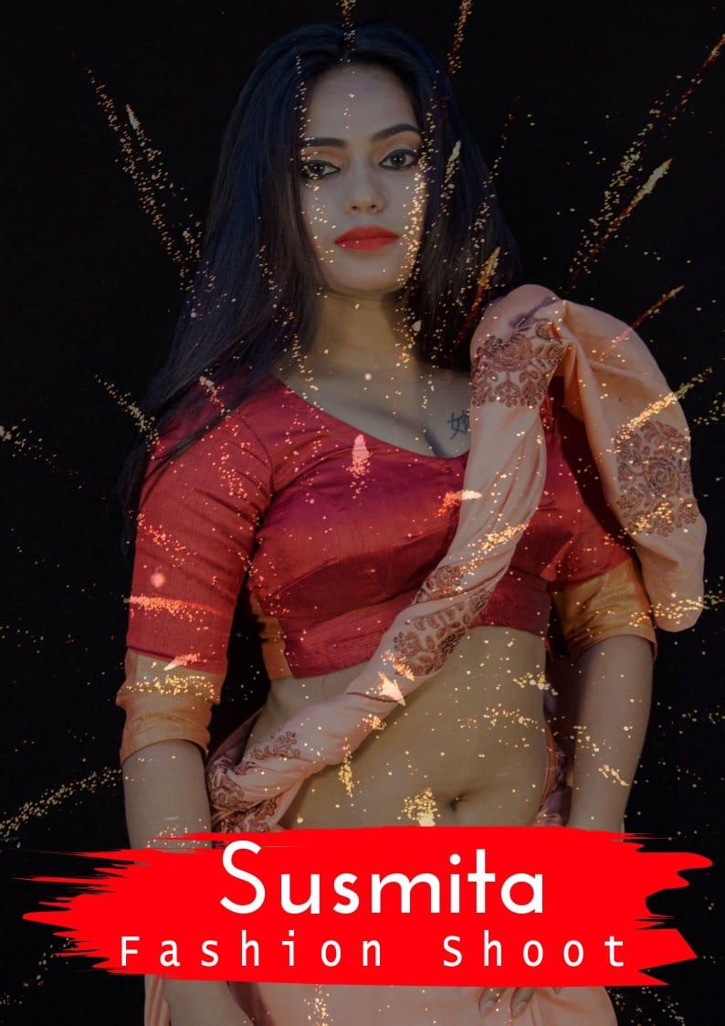 18+Susmita Fashion Shoot 2020 11UpMovies Hindi Video UNRATED 720p HDRip 150MB Watch Online