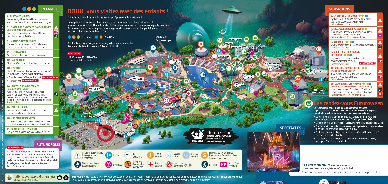 Tag halloween sur Le Forum du Futuroscope Plan-Futuroween-2019-10-21