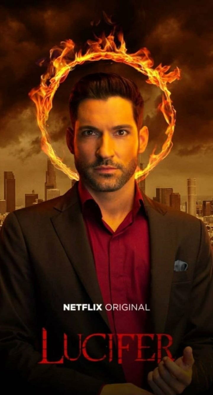 Lucifer S02 (2019) Complete Dual Audio Hindi NF WEB-DL x264 AC3 900MB ESubs