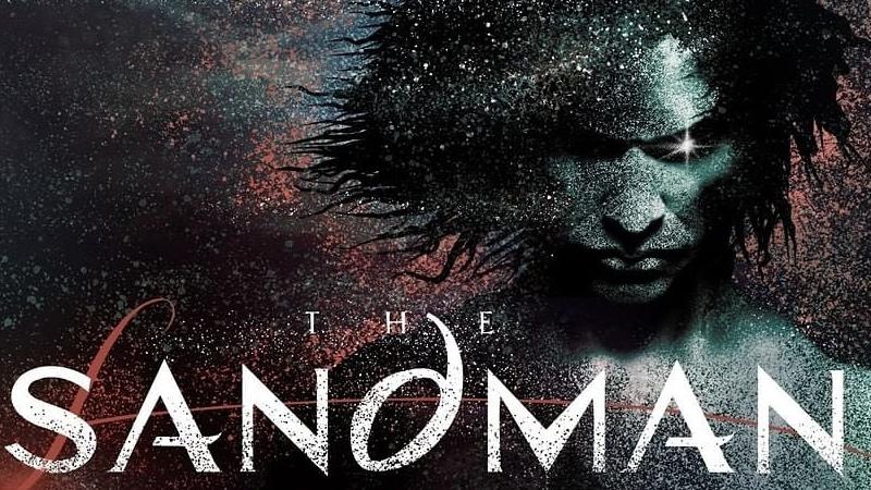 Sandman-Audiobook
