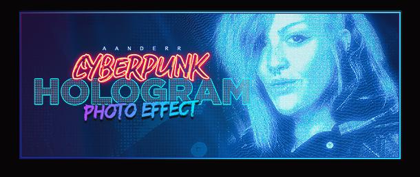 """""""Cyberpunk"""