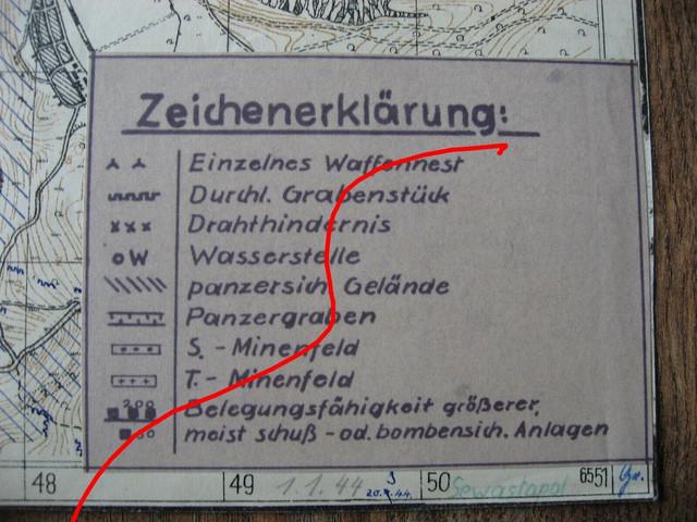 Original-Heereskarte-Krim-Sewastopol-Minenfelder-Stellungen-usw-Jan1944-57-2