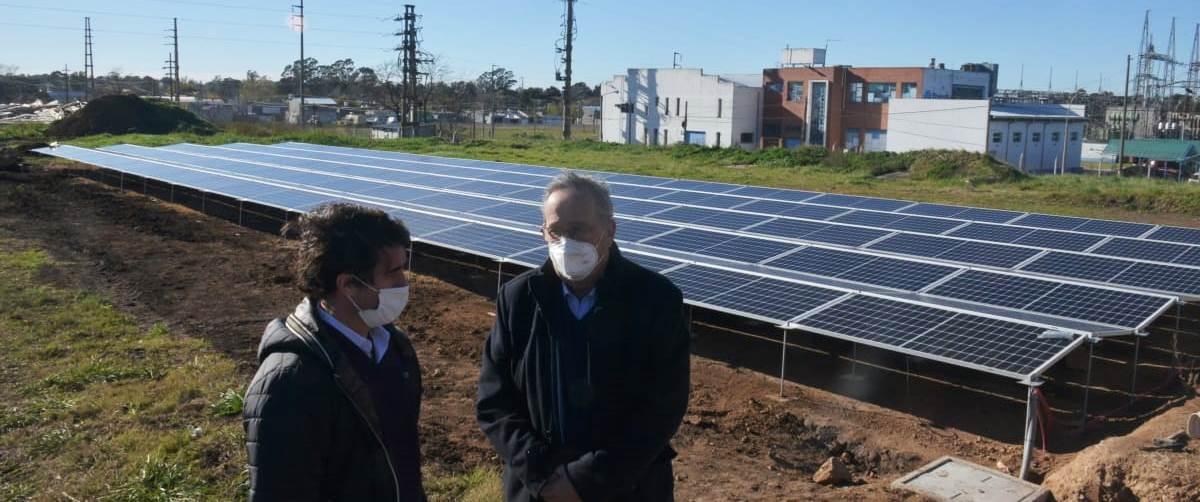parque solar tandil