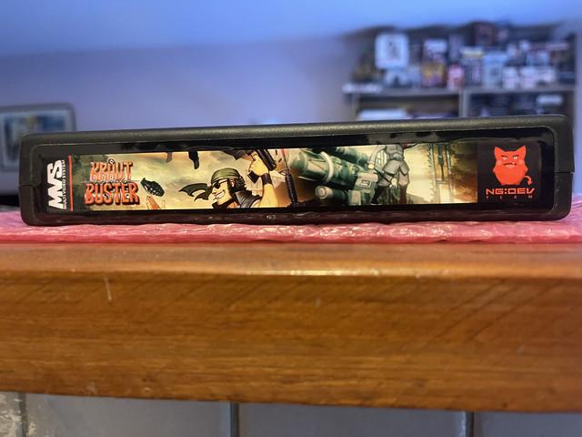 [Vendu] Kraut Buster MVS Gamer Edition 1-BF674-E6-0508-4016-A008-203-E02-AB97-DE
