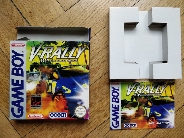 VRally 1