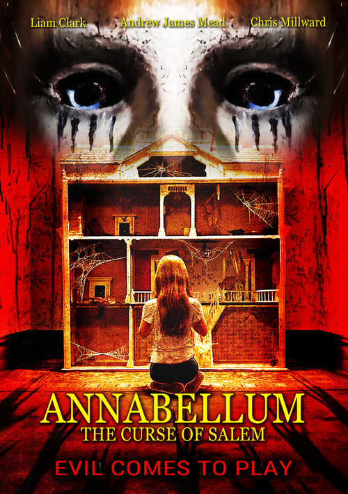 Annabellum: Klątwa Salemu / Annabellum: The Curse of Salem (2019) PLSUBBED.WEB-DL.x264.DD2.0-MXFiLMS / Napisy PL