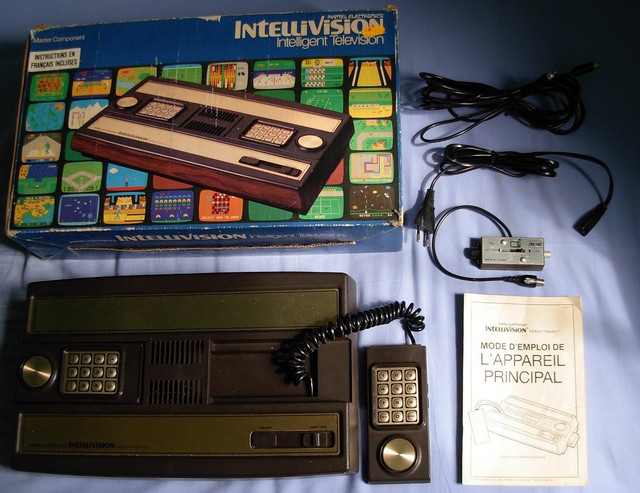 Intellivision-all