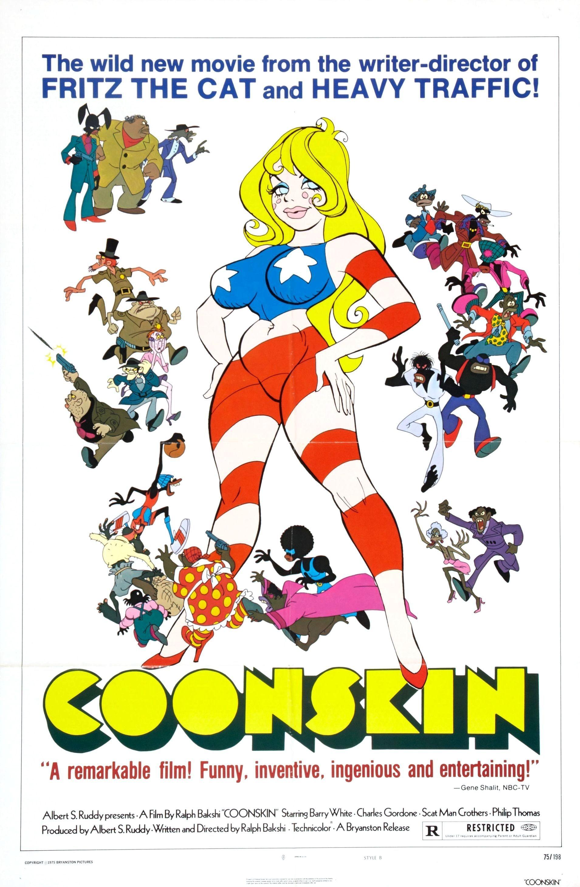 coonskin-poster-02