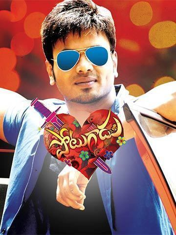 Potugadu (2021) Hindi Dubbed Movie HDRip 720p AAC