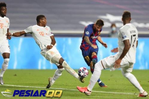 Thiago Hengkang ke Liverpool, Bayern Berharap Alaba Tidak Ikut Pergi