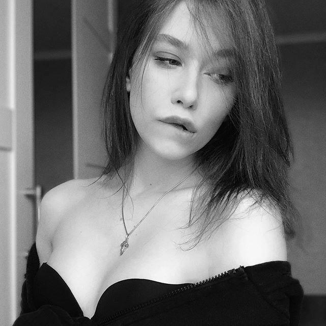 Anastasiya Osmolovskaya