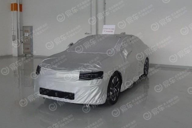 2022 - [Volkswagen] ID berline EB5-F823-A-A8-E8-4397-8317-8-A0639-D1-BDEF