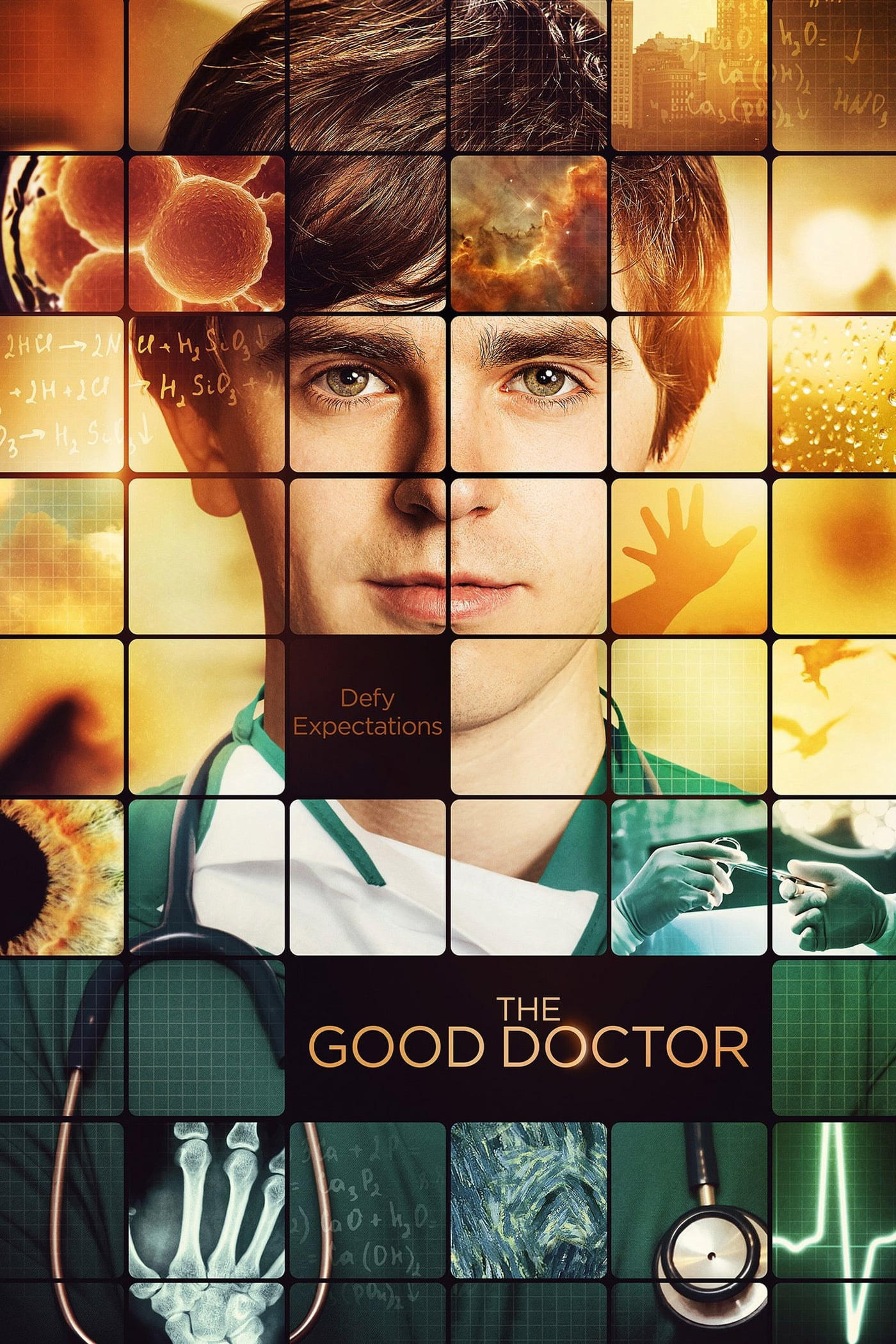 The Good Doctor [S05 E01 ADDED]