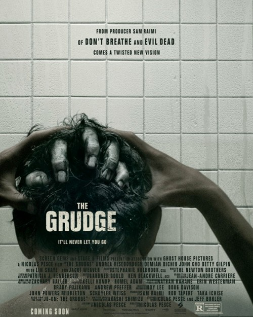 The Grudge: Klątwa / The Grudge (2020) HDTS.x264.AC3-ETRG