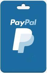 Pay-Pal-Card