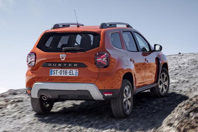 2021 - [Dacia] Duster restylé - Page 4 132-A05-F6-7-F4-E-43-E0-8620-A6-D18875-E4-FB