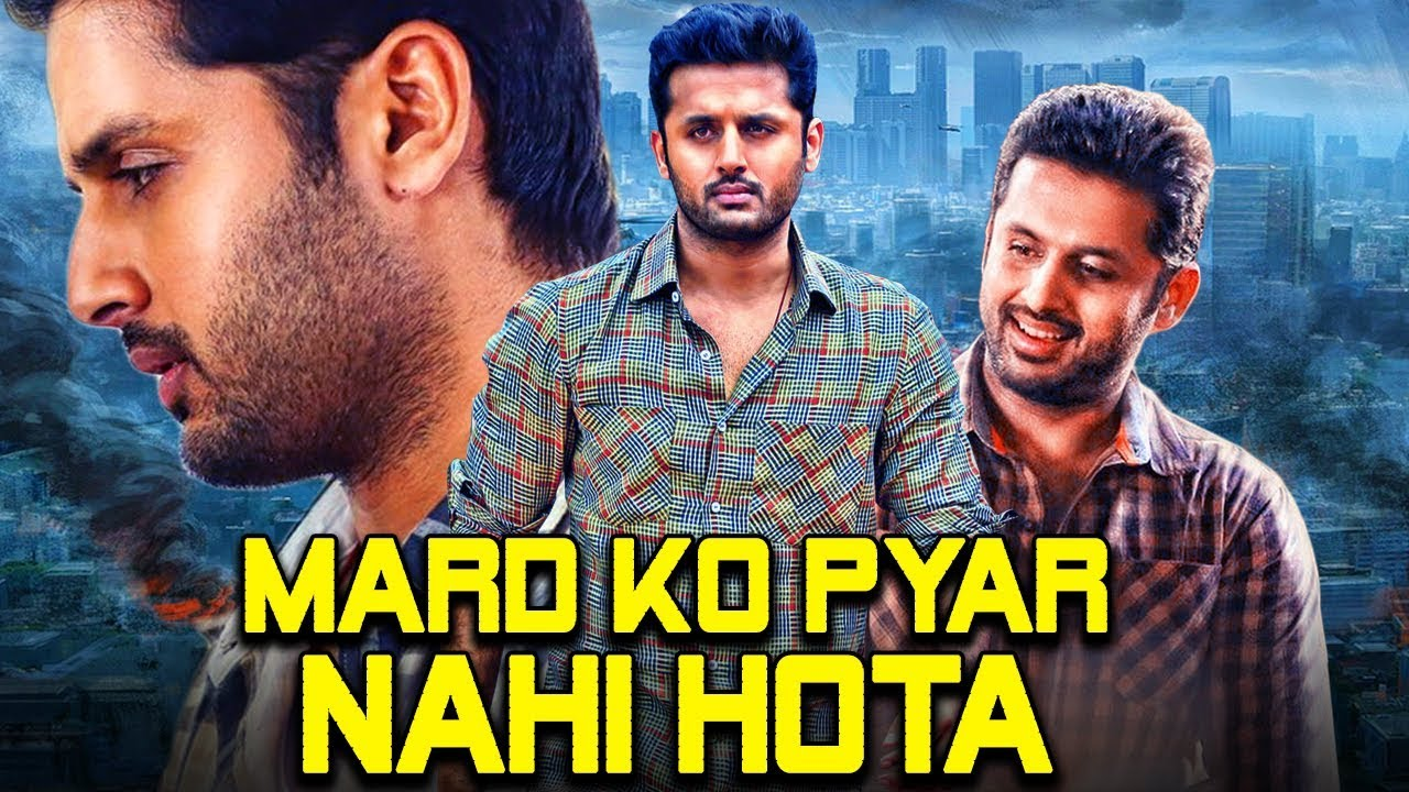 Mard Ko Pyar Nahi Hota 2019 Hindi Dubbed Full Movie 720p