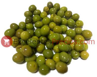 como hacer olivas negras caseras