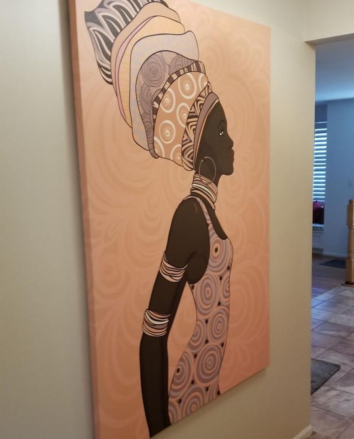 buy kenyan art