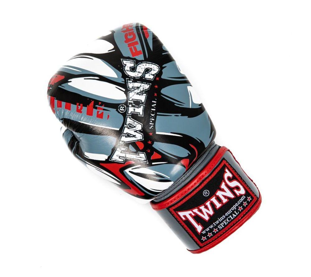 Боксерские перчатки Twins Fantasy10 Оригинал