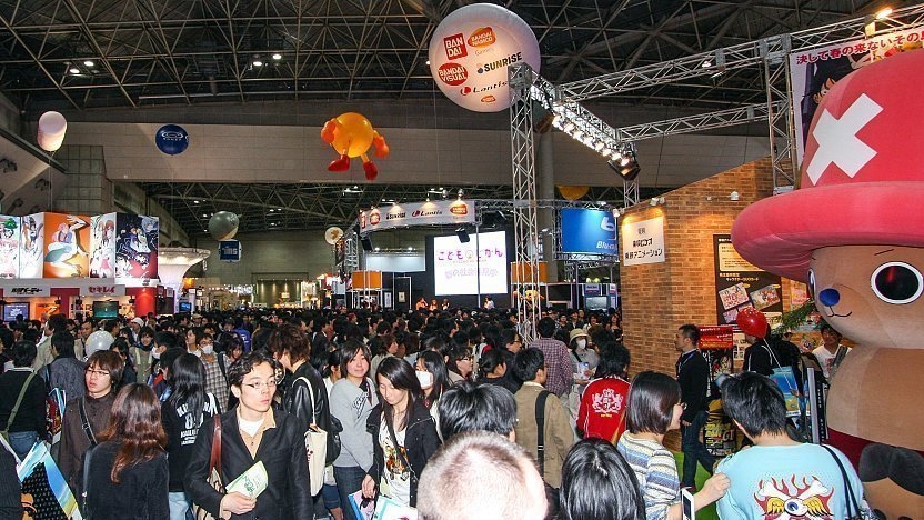 AnimeJapan 2020 Canceled Over Concerns Related To The COVID-19 Coronavirus Disease