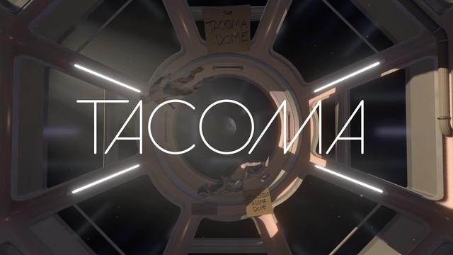 Tacoma [Update 4] (GOG/2017)