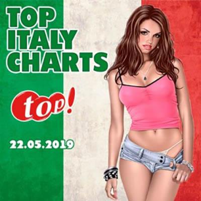 Top Italy Charts 22.05.2019 (2019) mp3 320 kbps