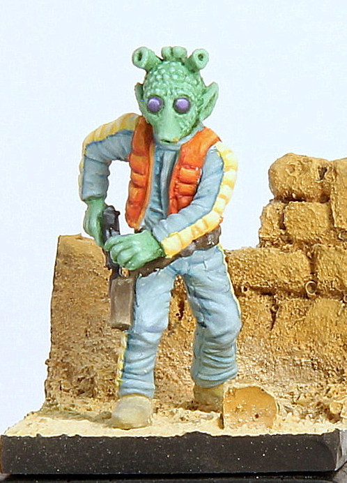 """Sum pitta lé..."" (Greedo 28mm) IMG-3336-001"