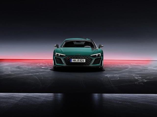 Audi R8 green hell : un hommage au palmarès de l'Audi R8 LMS A205744-medium