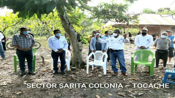 inician-trabajo-de-campo-para-titulacion-de-90-mil-predios-en-centro-poblado-sarita-colonia-–-tocache