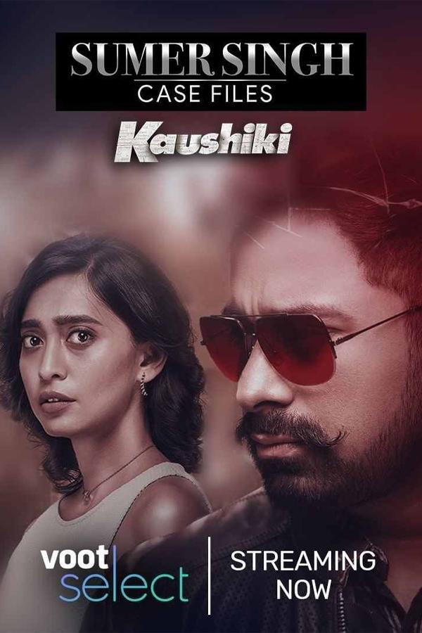 Sumer Singh Case Files – Kaushiki | 2021 | S01 | Hindi | 1080p | 720p | WEB-DL