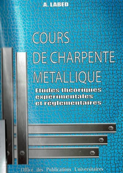 Cours de charpente métallique
