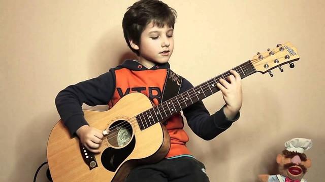 8 Tips dalam Memainkan Melodi & Harmoni