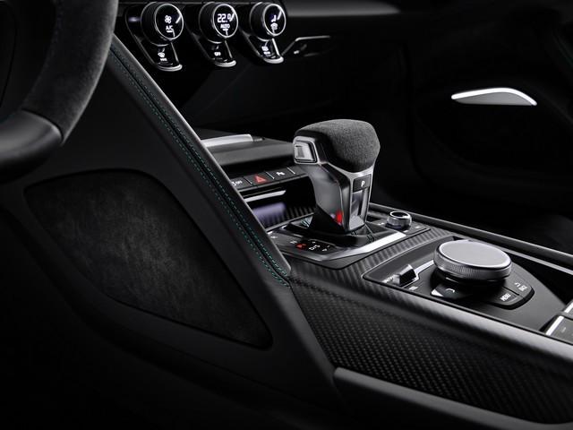 Audi R8 green hell : un hommage au palmarès de l'Audi R8 LMS A205724-medium