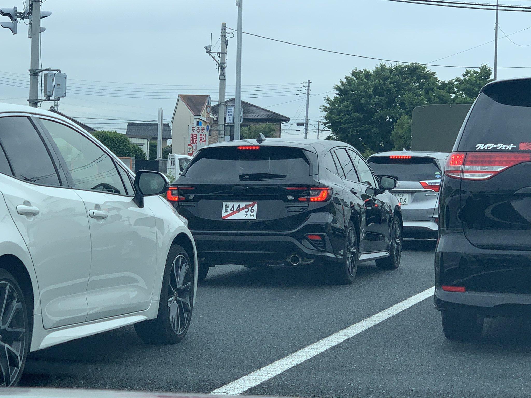 2020 Subaru Levorg II 40
