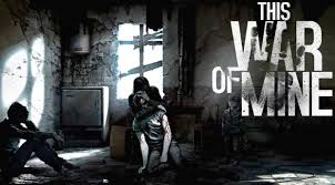 This War of Mine v.6.0.6 + DLC (GOG/2014)