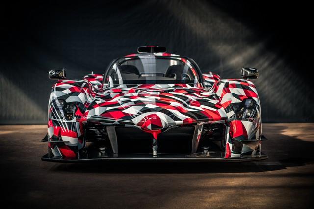 Retour en images sur un week-end exceptionnel pour TOYOTA GAZOO Racing qui remporte les 24 Heures du Mans et le Rallye de Turquie  Wec-2019-2020-gr-001
