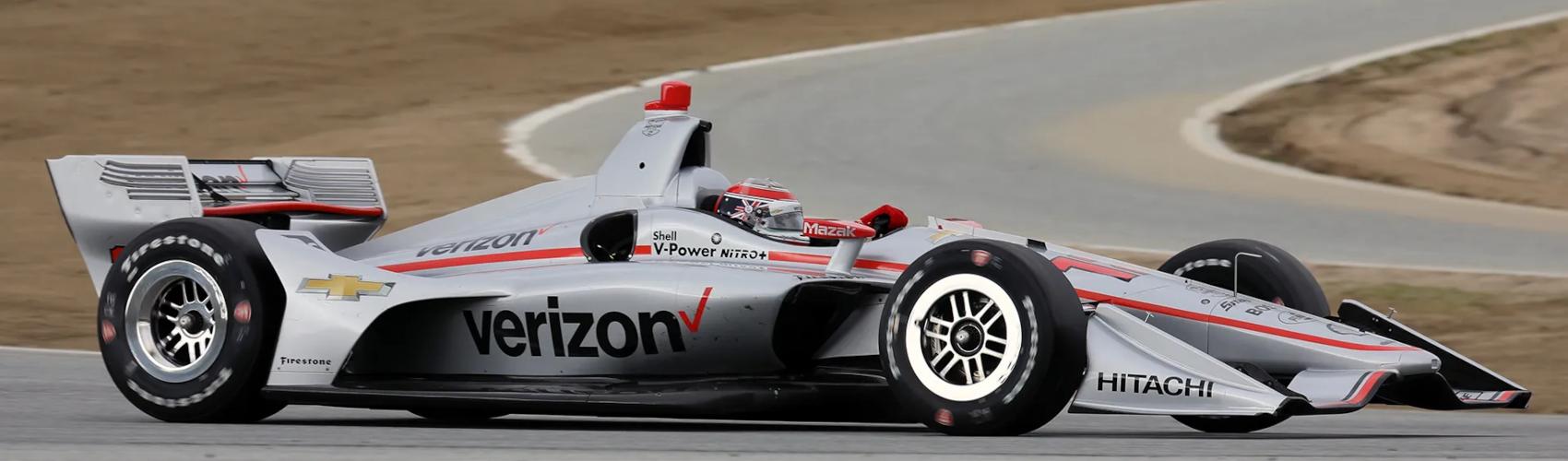VRC IndyCar 2021