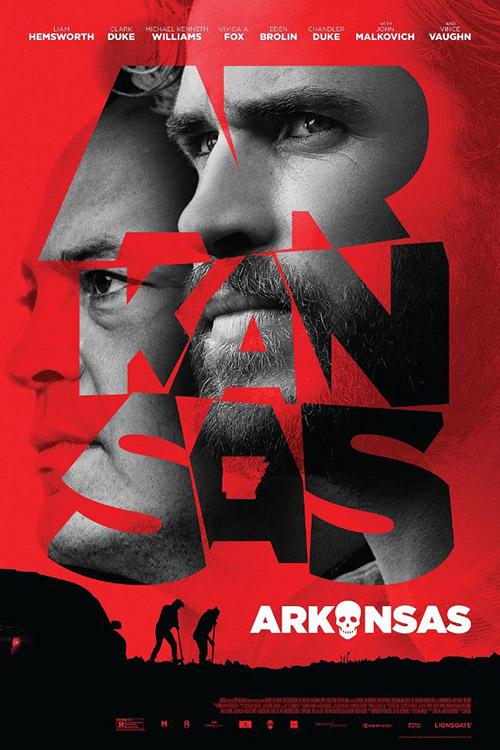 Arkansas | 2020 | m720p - m1080p | BluRay | Türkçe Altyazılı | Tek Link
