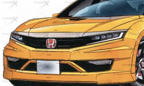 2022 Honda Civic 11gen 14