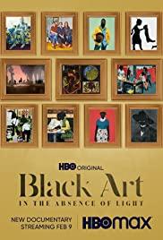 Black Art In the Absence of Light