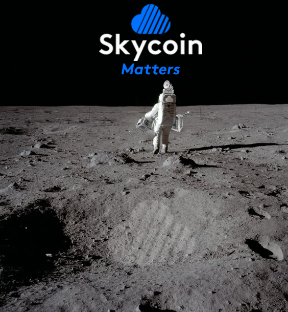 Skycoin-On-The-Moon