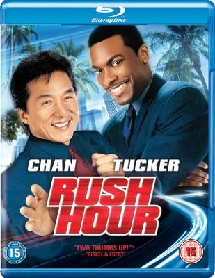 Rush Hour - Due mine vaganti (1998) .mkv HD ITA Bluray 480p ITA ENG E-AC3 x264 - Sub