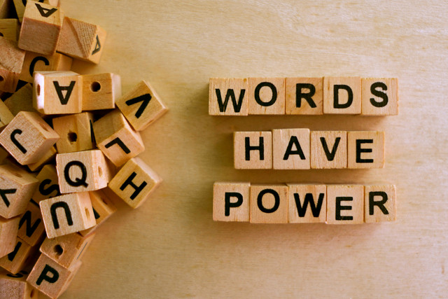 Words-have-powe
