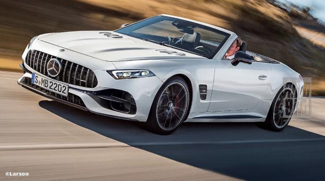 2021 - [Mercedes] SL [R232] - Page 5 0747-E369-4-B9-D-4-BB3-8672-A77-FCD68-B429