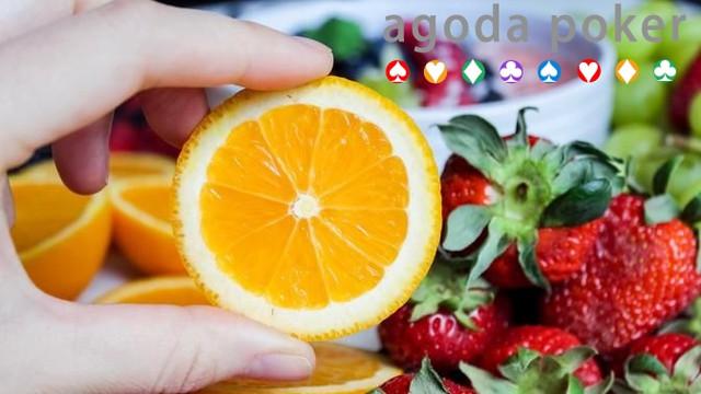 Beda Vitamin Larut dalam Air dan Vitamin Larut dalam Lemak