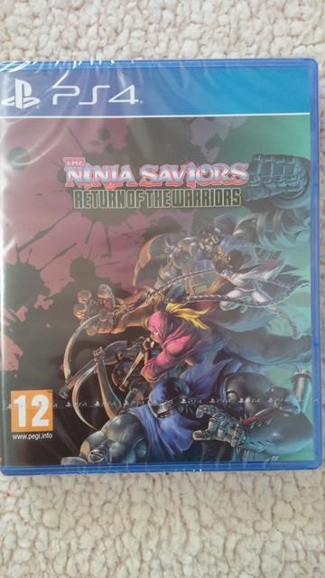 The-Ninja-Saviors