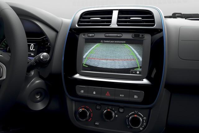 Nouvelle Dacia Spring Electric : La Révolution Électrique De Dacia 2020-Dacia-SPRING-Autopartage-11