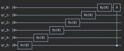 problem 5 circuit