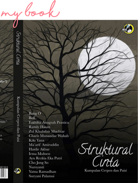 Struktural Cinta